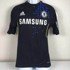 Adidas Chelsea Football Club FC Soccer Jersey